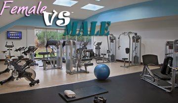 Jaką siłownie wybrać? Tylko dla kobiet, czy dla wszystkich?