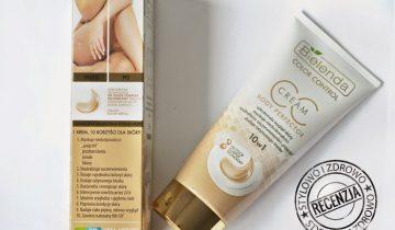Bielenda CC Cream – kryjący krem do ciała