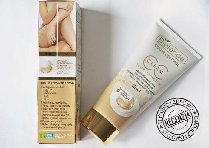 Bielenda CC Cream