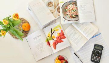 Jak ułożyć zdrowy jadłospis z przepisów na blogu