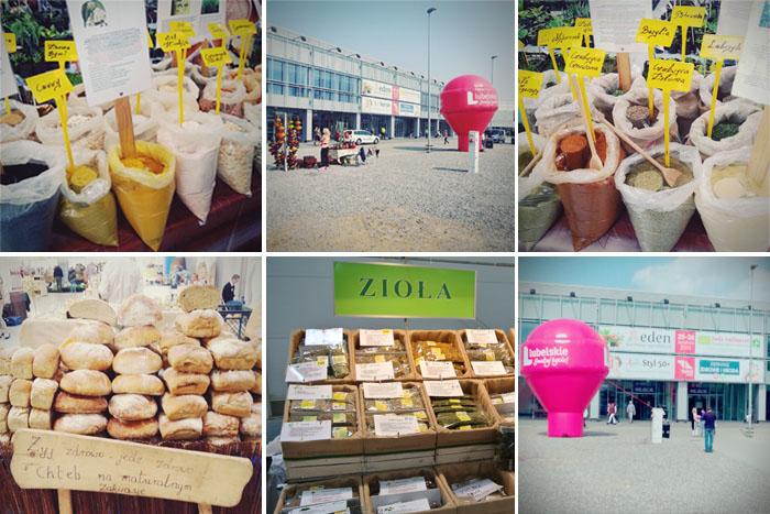 Targi zdrowia Lublin 2015