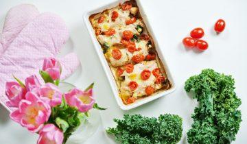 Fit przepis na roladki z indyka z jarmużem i suszonymi pomidorami