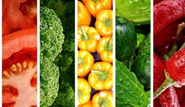 Jak przemycić warzywa i owoce do diety niejadka