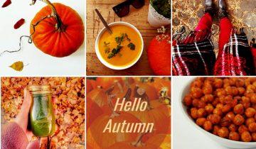 10 (zdrowych) rzeczy, które musisz zrobić jesienią