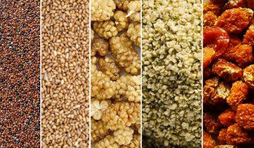5 zdrowych produktów spożywczych o których na pewno jeszcze nie słyszałaś