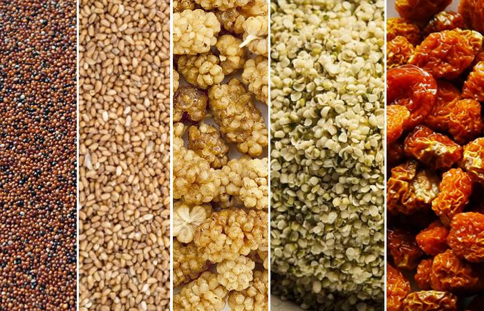 5 zdrowych produktow nowosci