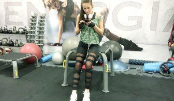 3 niesportowe aplikacje, które przydadzą Ci się na siłowni