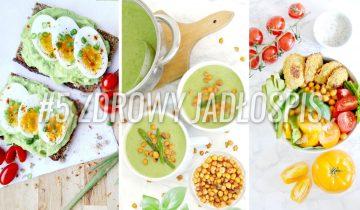 Dieta wegetariańska 1600 kcal