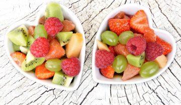 25 zdrowe przekąski do 150 kcal