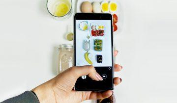 3 konta na Instagramie, z którymi nauczysz się jeść zdrowo