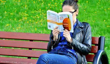 Zamień chemię na jedzenie – Krótka recenzja książki