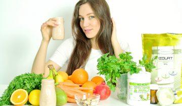 Co jeść na diecie, żeby schudnąć i być szcześliwym?