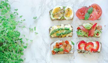 Chleb z kaszy gryczanej – przepis