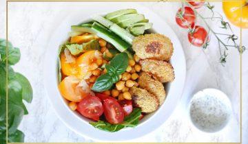 Jak przejść na zdrowe odżywianie?