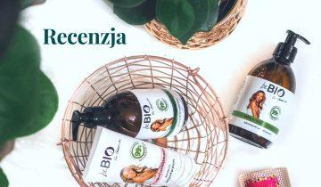 BeBio Cosmetics Ewy Chodakowskiej – recenzja