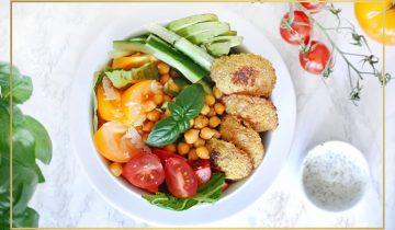 Węglowodany, białka, tłuszcze w pigułce