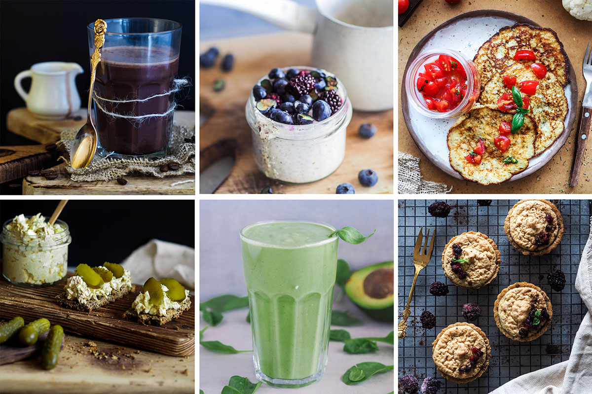 sniadania bialkowo tluszczowe stylowo i zdrowo