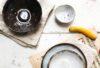 Rekwizyty do fotografii kulinarnej