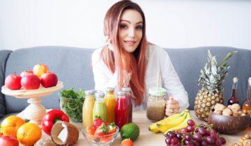Codzienne zdrowe nawyki, które warto wprowadzić w 2021