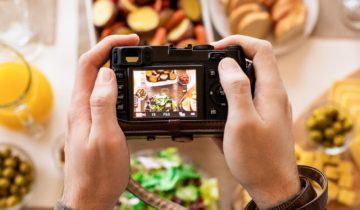 5 najczęściej popełnianych błędów w fotografii jedzenia i jak je naprawić?