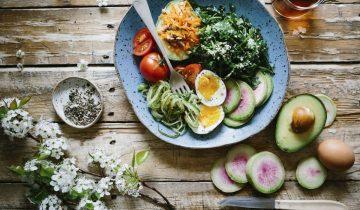 Jak może pomóc dieta przy hashimoto?