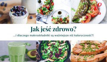 Pokaże Ci, że zdrowe żywienie jest proste!