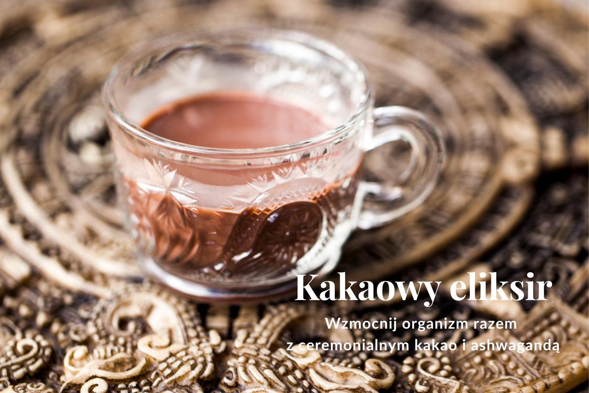 kakaowy eliksir